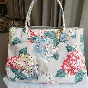 Cath Kidston Spring is in the Air - Shoulder Bag